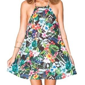 Show me your MuMu - Katy halter dress - XS